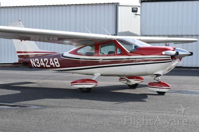 Cessna Cardinal (N34248)