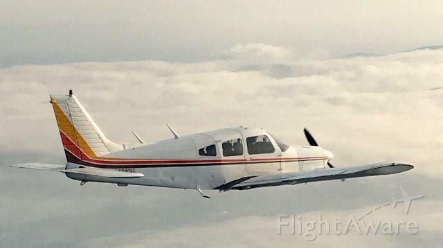 Piper Cherokee (N8405C)