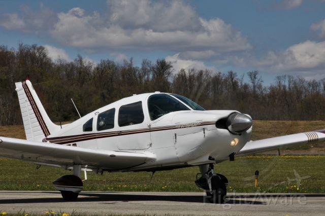 Piper Dakota / Pathfinder (N33153)