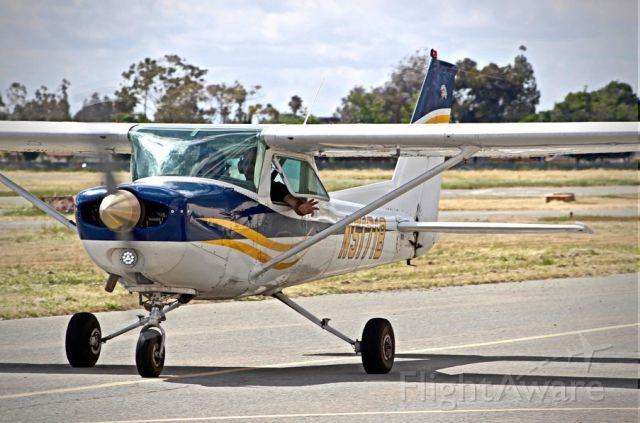 Cessna 152 (N5171B)
