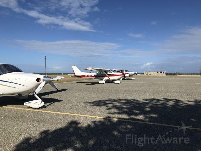 Cessna Cutlass RG (HI1037) - Fly-In Montecristi RD