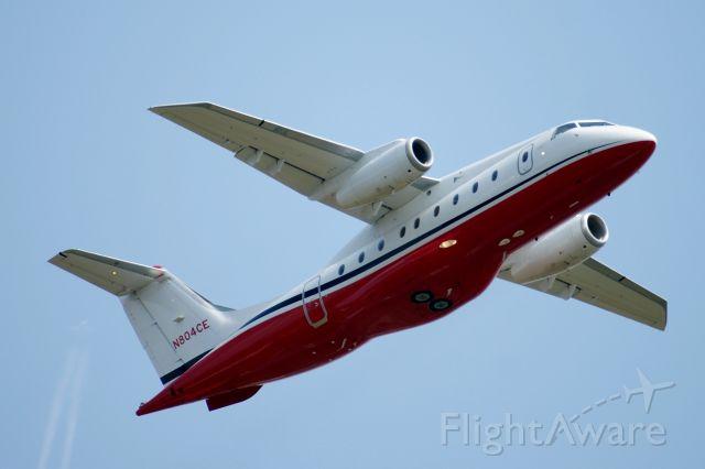 Fairchild Dornier 328JET (N804CE)