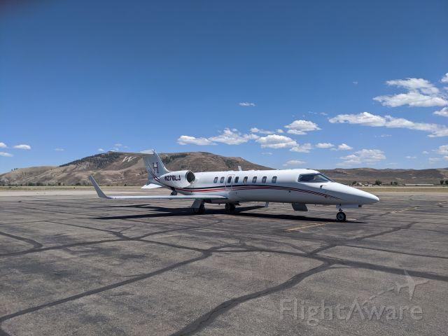 Learjet 45 (N276LJ)