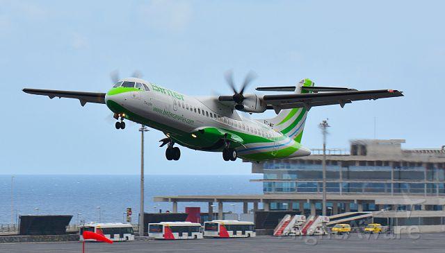 ATR ATR-72 (EC-MIF)