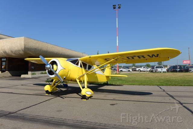 C-FDRW — - 2014 Peace Regional Air Show - July 13 2014
