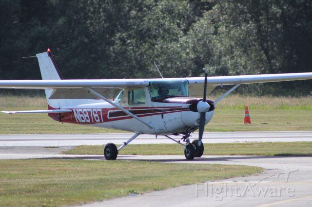 Cessna 152 (N68767)