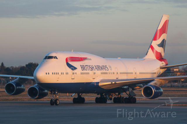 Boeing 747-200 (G-CIVF)