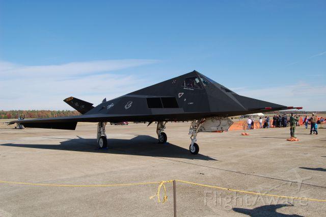 Lockheed Nighthawk —