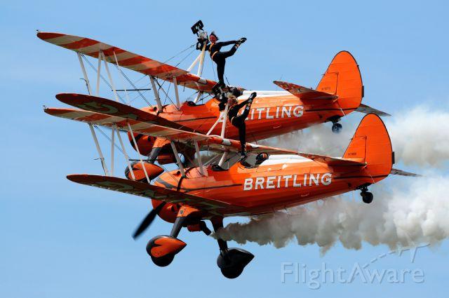 — — - 2012 Farnborough Airshow