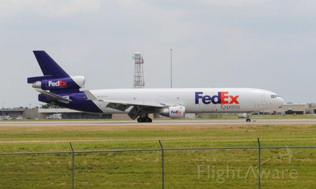 Boeing MD-11 (N644FE)