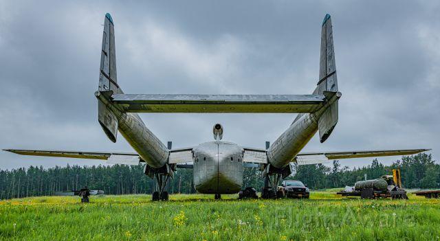 FAIRCHILD (1) Flying Boxcar (N1394) - Rebuild, Palmer Alaska
