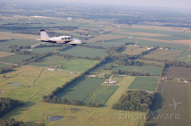 Piper Apache (N930MD)