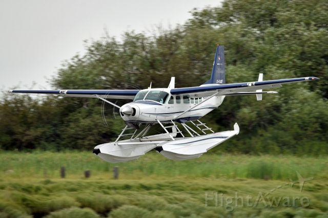 Cessna Caravan (C-FJOE)