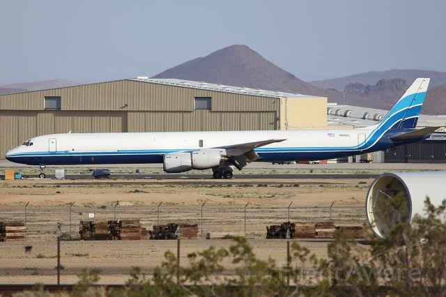 McDonnell Douglas DC-8-70 (N606AL)