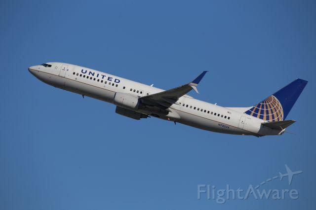 Boeing 737-800 (N78524)