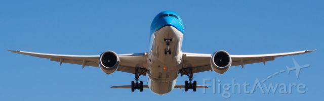 Boeing 787-9 Dreamliner (PH-BHG)