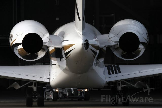 Bombardier Global Express (B-95959) - B-95959