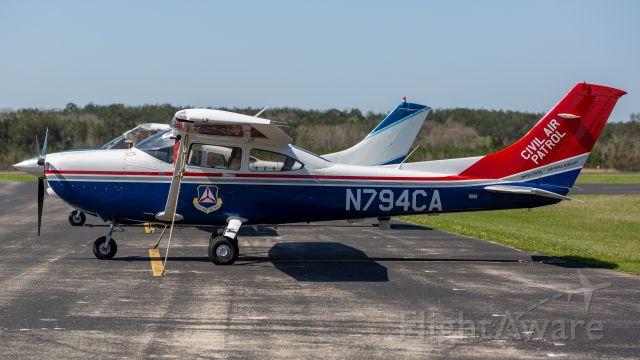 Cessna Skylane (N794CA)