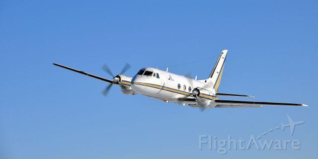 Grumman Gulfstream 1 (C-FAWE) - PRO159