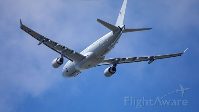 Airbus A330-200 (A39004)