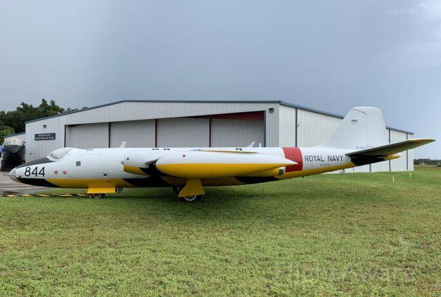 N77844 — - FRom Septermber 2020 at VAC