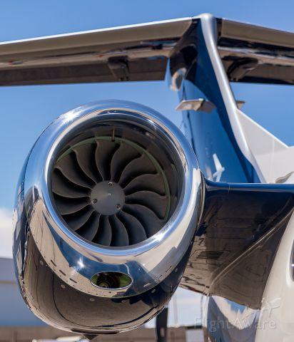 Embraer Phenom 100 (N197EE) - US Aircraft Expo @ KAPA 7/13/18