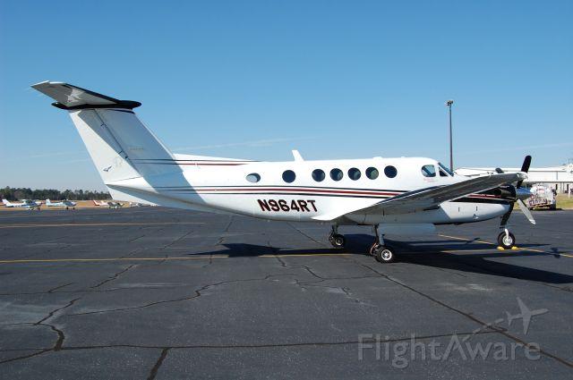 Beechcraft Super King Air 200 (N964RT)