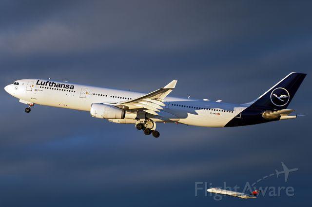 Airbus A330-300 (D-AIKO)