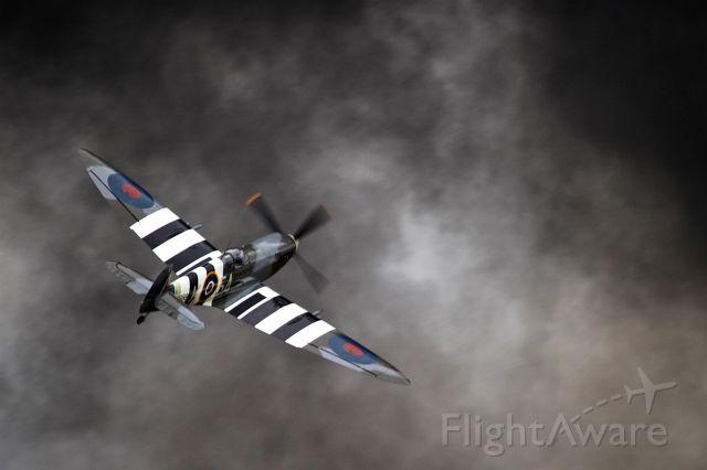 SUPERMARINE Spitfire (N959RT)