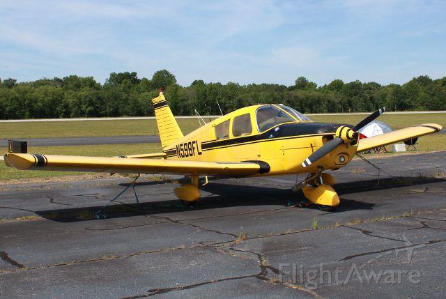 Piper Cherokee (N598FL) - Photo taken on 05/22/2021.
