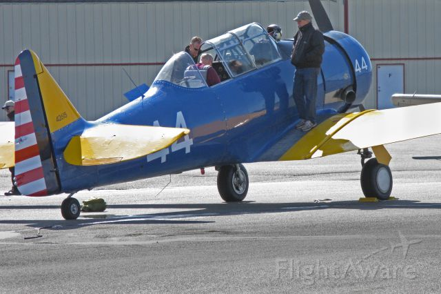 """North American T-6 Texan — - <a rel=""""nofollow"""" href=""""http://www.heritageflight.org/collections/t6-f-texan/"""">http://www.heritageflight.org/collections/t6-f-texan/</a>"""