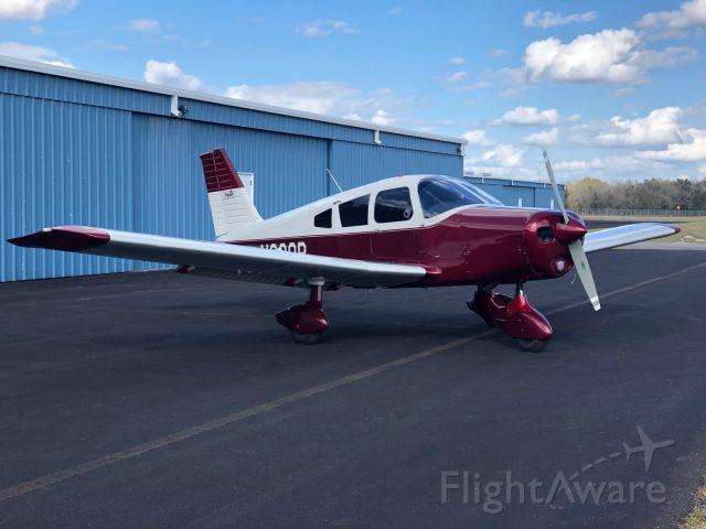 Piper Cherokee (N830P)