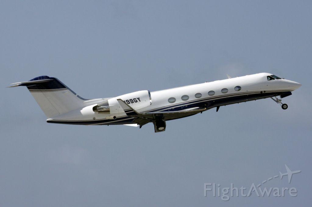 Gulfstream Aerospace Gulfstream IV (N99GY)