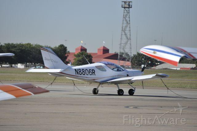 AMAX Sport 1700 (N8806R)