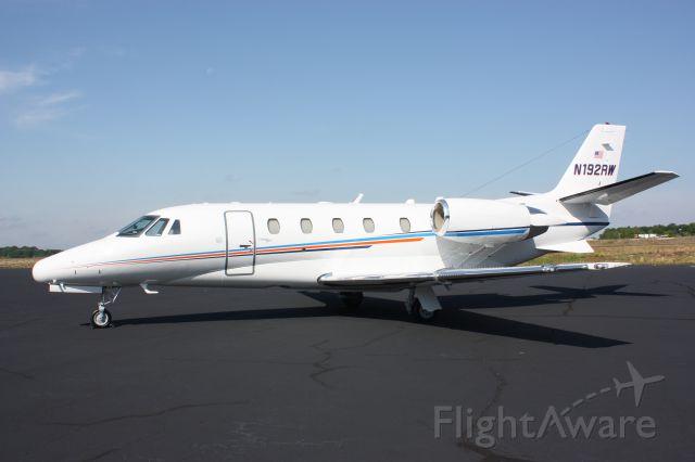 Cessna Citation Excel/XLS (VET192)