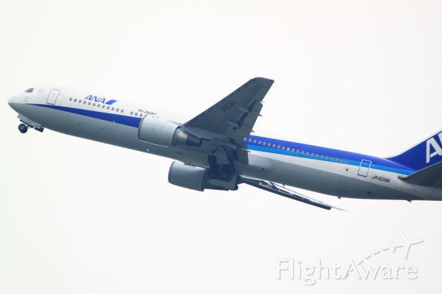 Airbus A321 (JA609A)