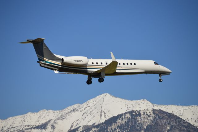 Embraer ERJ-135 (N908FL) - OPT908 executing the missed-approach on 13 after arrival from KSJC/SJC.