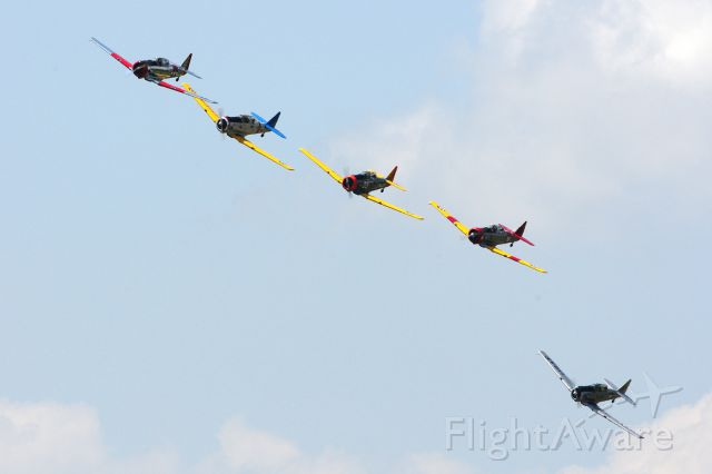 — — - 2011 Milville Airshow, Milville NJ