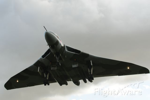 — — - First flown in August 1952 could fly HIGHER than a U2 Spy plane.