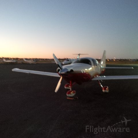 Cessna 400 (N153CM) - This doesn