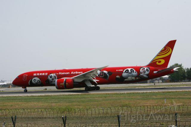 Boeing 787-8 (B-6998)