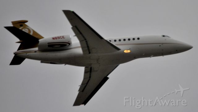 AMERICAN AIRCRAFT Falcon XP (N89CE)