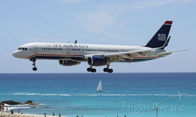 BOEING 767-200 (N941UW)