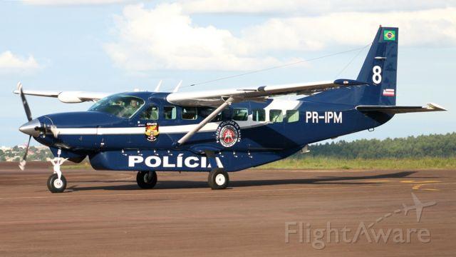 Cessna Caravan (PR-IPM)