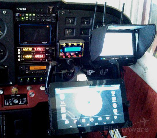 Cessna Skyhawk (N7994G)