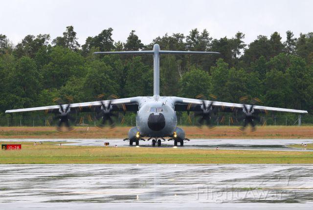 AIRBUS A-400M Atlas (MBB419)