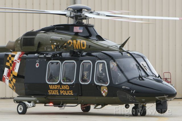 """BELL-AGUSTA AB-139 (N382MD) - More photos of police helicopter br /Check FB Pagebr /""""AirCamera - MSP Helicopters"""""""