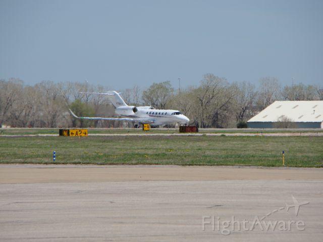 Cessna Citation X (N758CX)