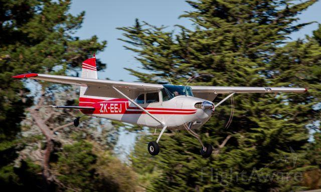 Cessna Skywagon 180 (ZK-EEJ)
