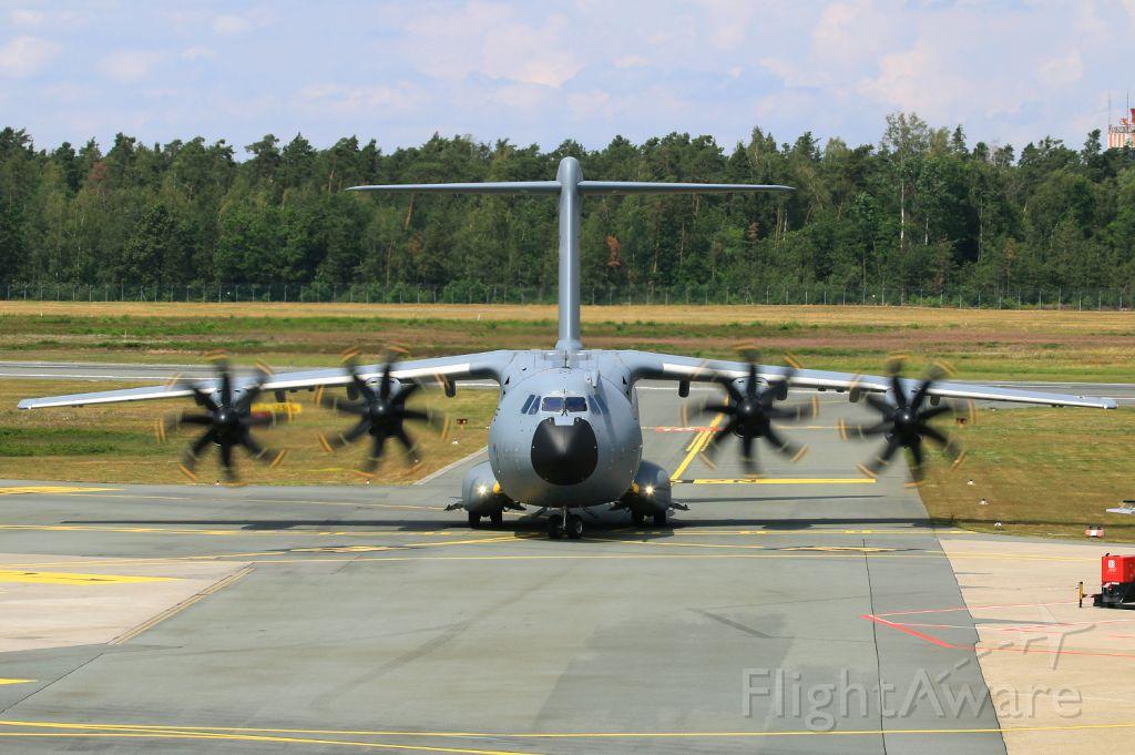 AIRBUS A-400M Atlas (GAF5419)